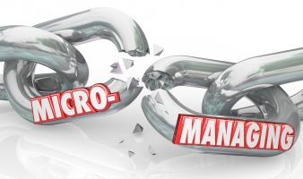 Stop Micromanaging Your Employees