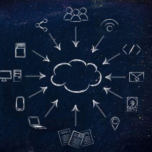 Cloud server solutions for Colorado businesses