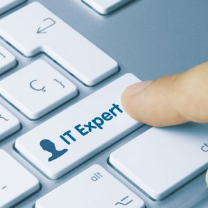 Talk to an IT expert in Denver