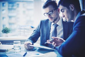 Business Computing Needs