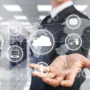 Cloud solutions for your business