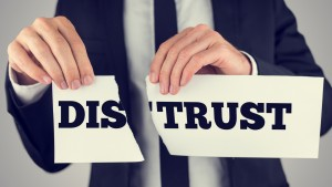 Trust your team and stop micromanaging