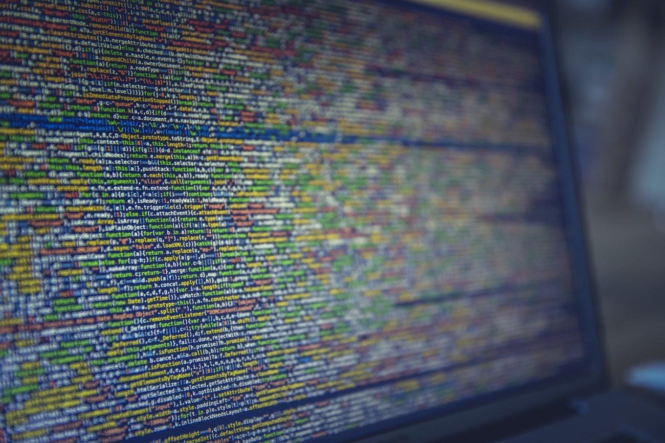 Secure data erase software