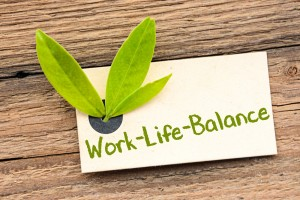 Cloud computing improves work-life balance