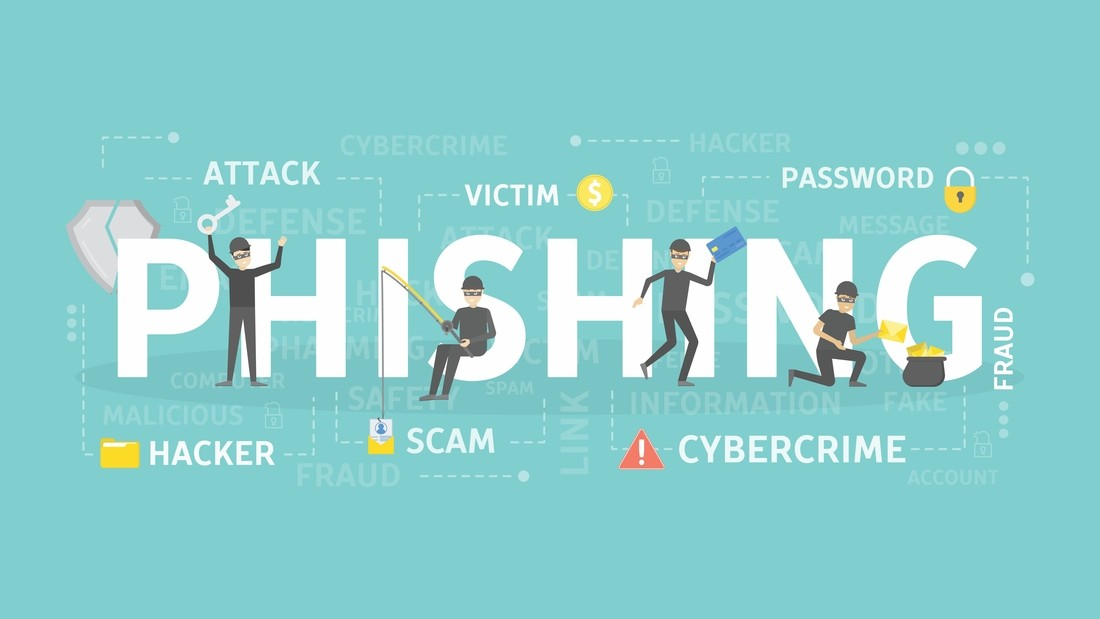 Preventing holiday phishing scams