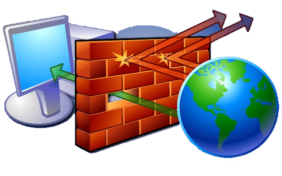 Firewall for the Internet of Things