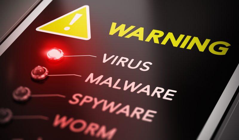 Risk of BYOD