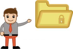 secure file transfer server