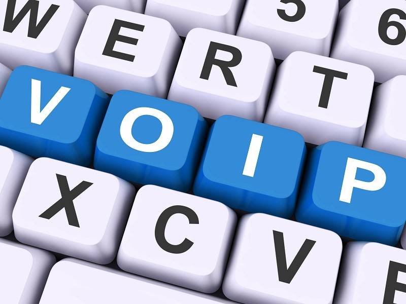 Save on VoIP