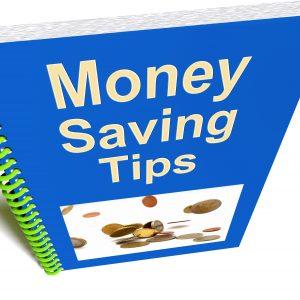 Office money saving tips