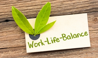 Balancing Work and Life in 2017