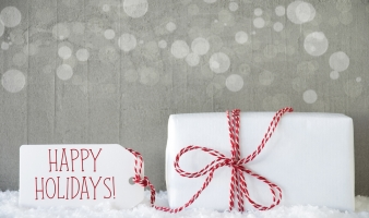 Holiday Hours and Emergency Tech Support