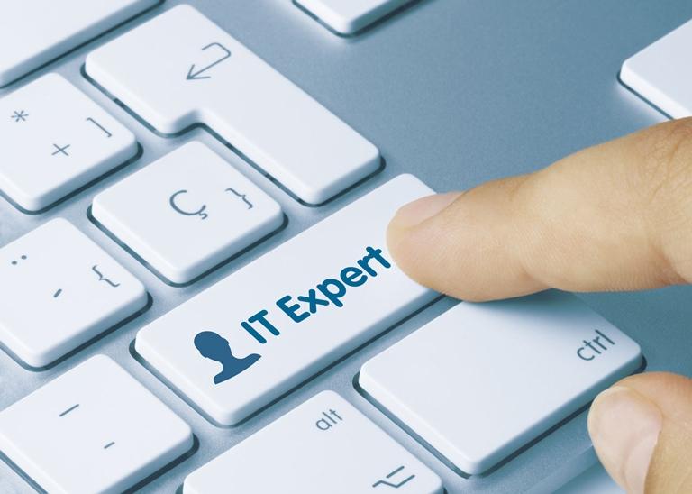 IT Expert in Denver
