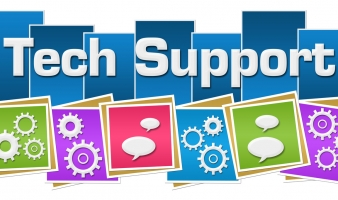 Full Service Tech Support in Colorado
