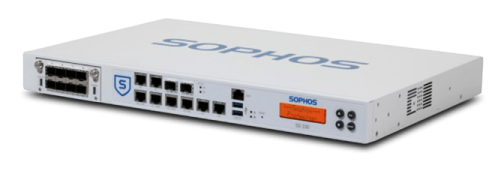 Managed network switches
