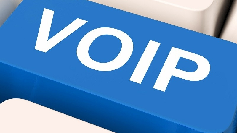 VoIP system benefits