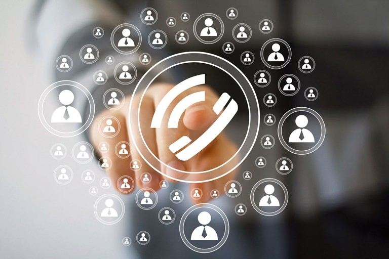 VoIP for small and midsize businesses